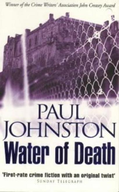 Johnston, Paul / Water of Death