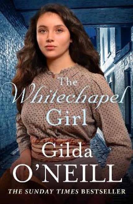 ONeill, Gilda / The Whitechapel Girl