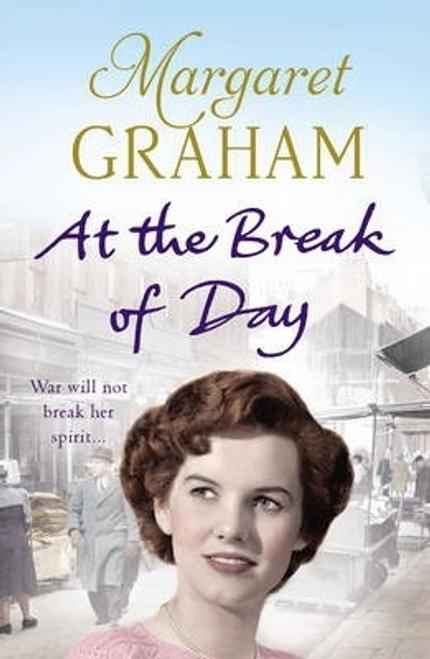 Graham, Margaret / At the Break of Day