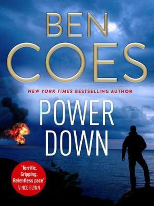 Coes, Ben / Power Down