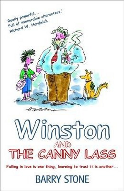 Stone, Barry / Winston And The Canny Lass