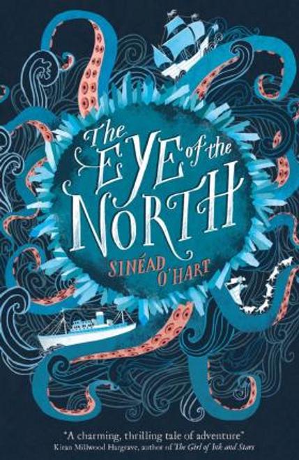 O'Hart, Sinead / The Eye of the North