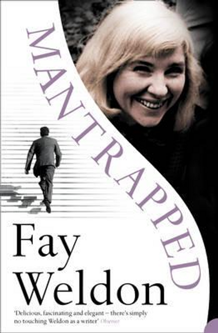 Weldon, Fay / Mantrapped