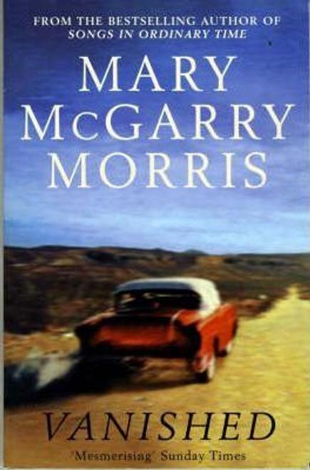 Morris, Mary McGarry / Vanished