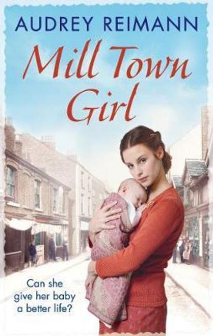 Reimann, Audrey / Mill Town Girl
