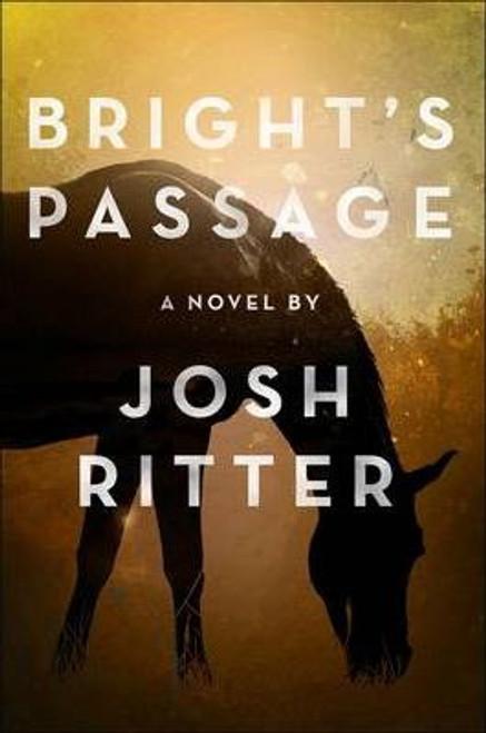 Ritter, Josh - Bright's Passage - HB - 1st Edition - 2012 - New Island