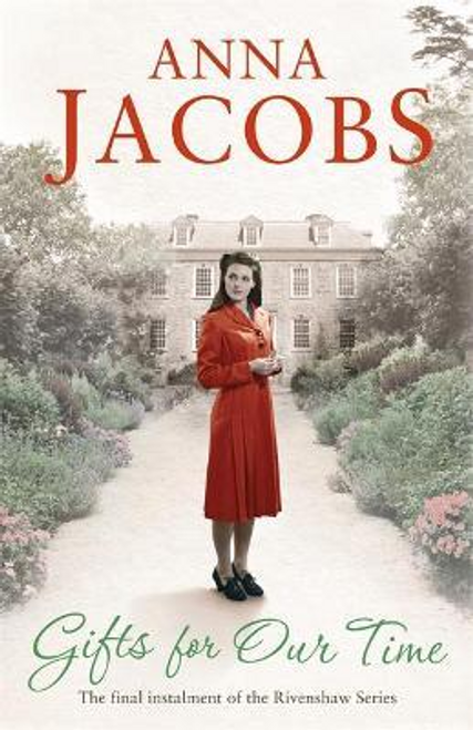 Jacobs, Anna / Gifts For Our Time