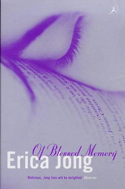 Jong, Erica / Of Blessed Memory