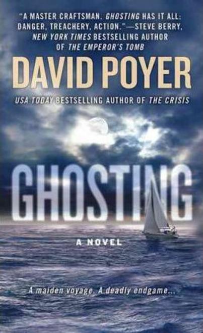 Poyer, David / Ghosting