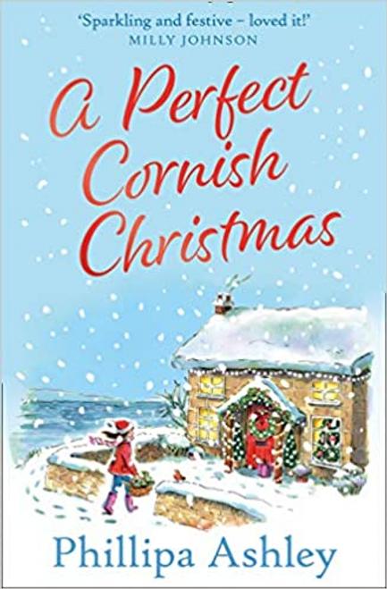 Ashley, Phillipa / A Perfect Cornish Christmas