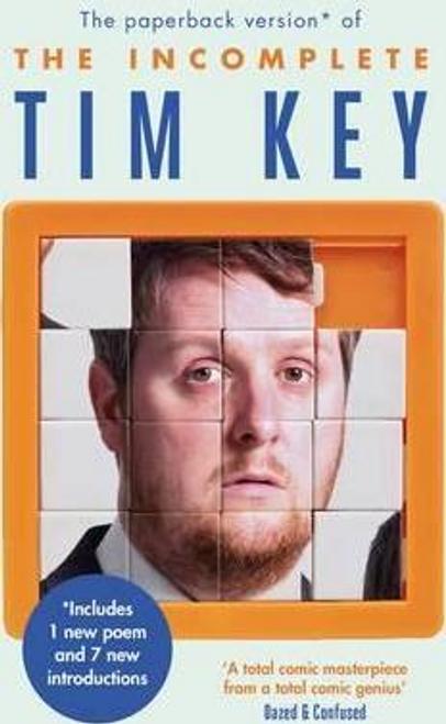Key, Tim / The Incomplete Tim Key