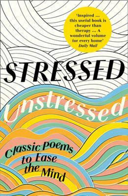 Bate, Jonathan / Stressed, Unstressed