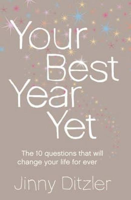 Ditzler, Jinny / Your Best Year Yet!