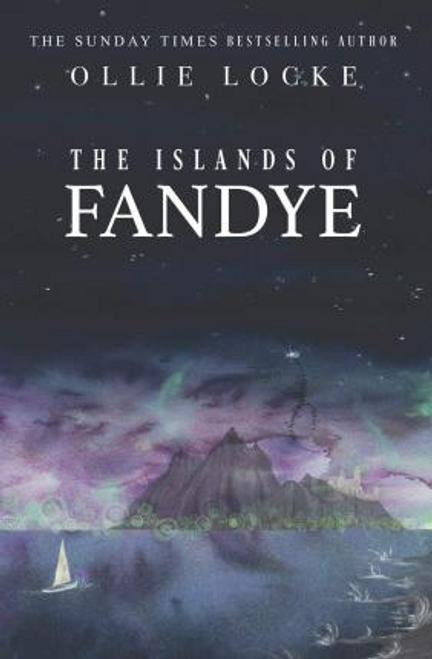Locke, Ollie / The Islands Of Fandye