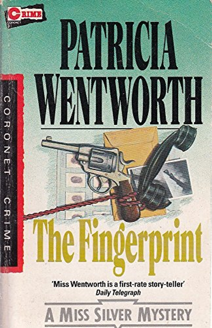 Wentworth, Patricia / The Fingerprint