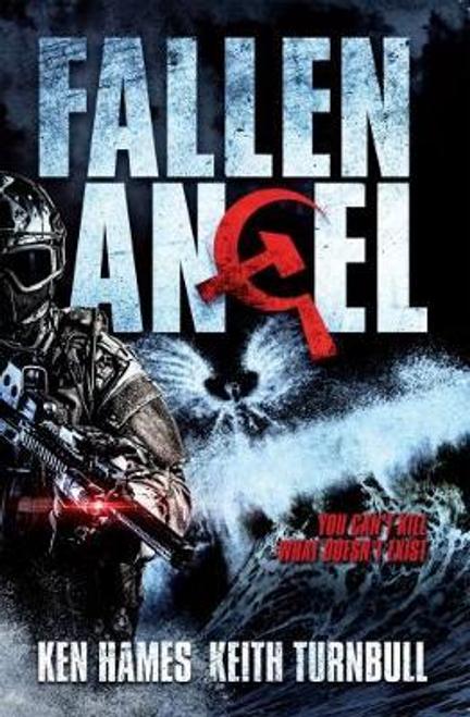 Turnbull, Keith / Fallen Angel