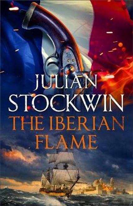 Stockwin, Julian / The Iberian Flame