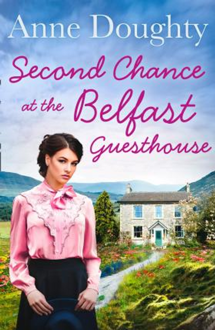 Doughty, Anne / Second Chance at the Belfast Guesthouse