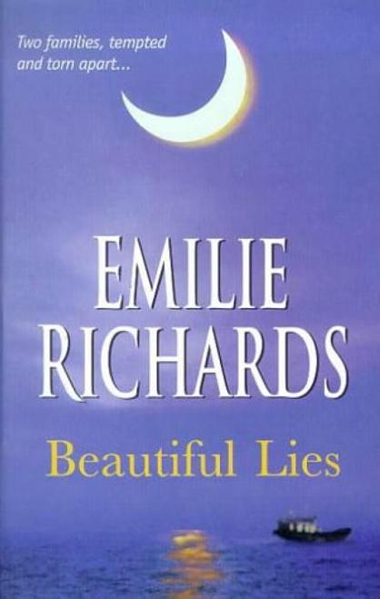 Richards, Emilie / Beautiful Lies