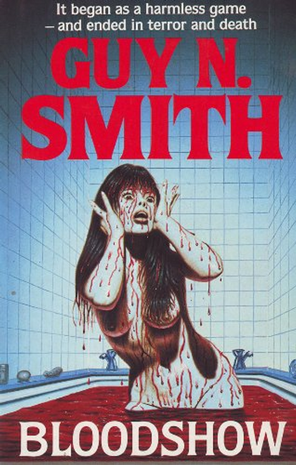 Smith, Guy N. / Blood Show