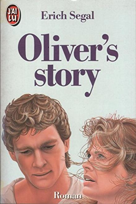 Segal, Erich / Oliver's story