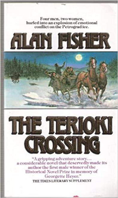Fisher, Alan / The Terioki Crossing