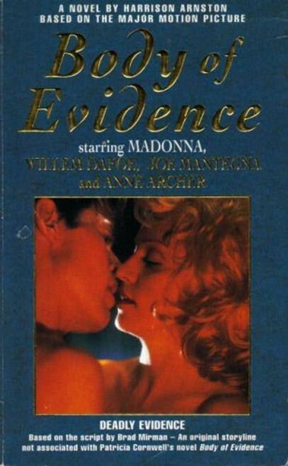 Arnston, Harrison / Body of Evidence
