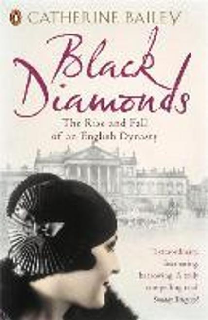 Bailey, Catherine / Black Diamonds
