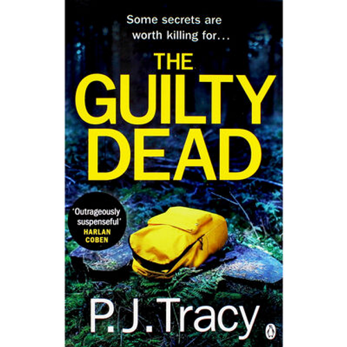 Tracy, P. J. / The Guilty Dead