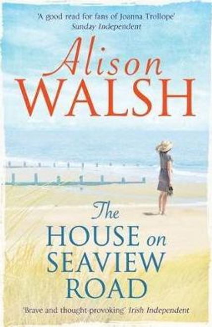 Walsh, Alison / The House on Seaview Road