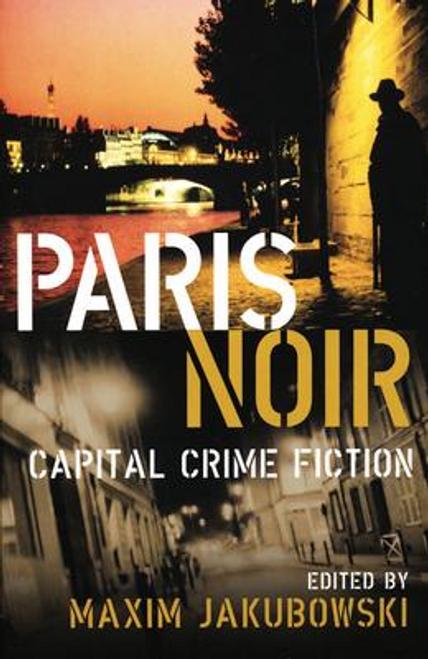 Jakubowski, Maxim / Paris Noir