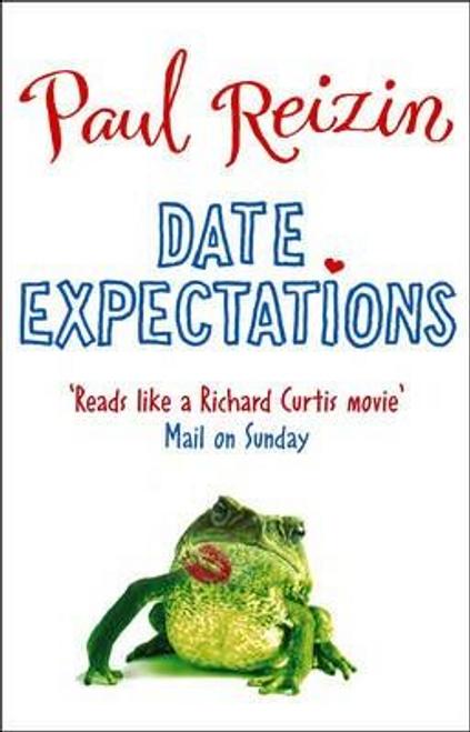 Reizin, Paul / Date Expectations