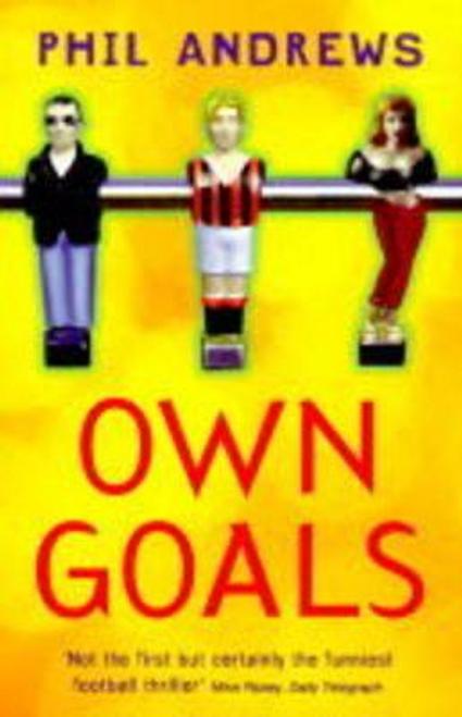 Andrews, Phil / Own Goals