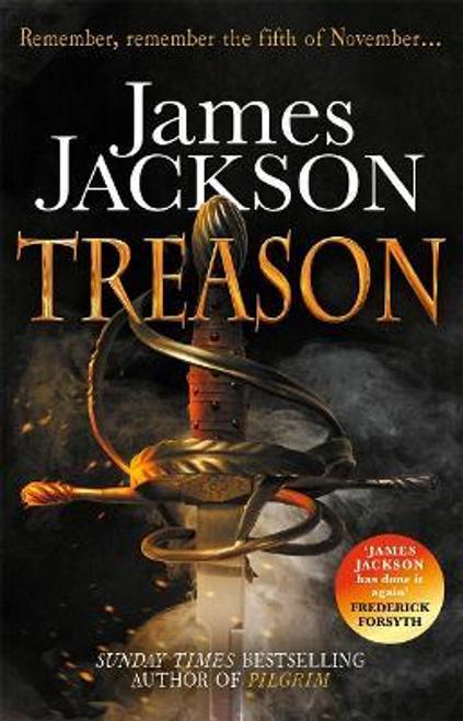 Jackson, James / Treason