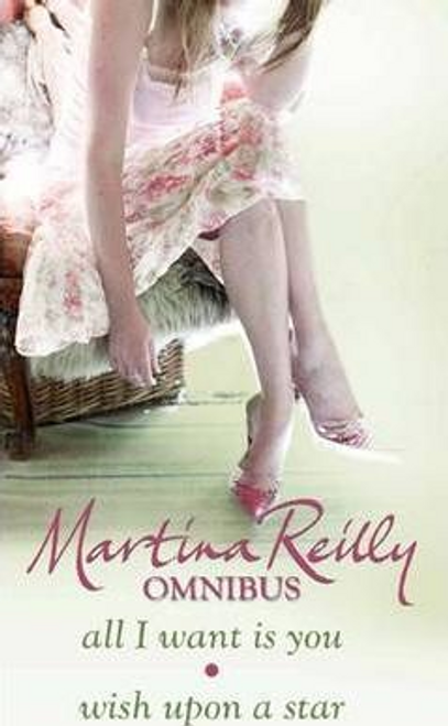 Reilly, Martina / All I Want is You: Wish Upon a Star