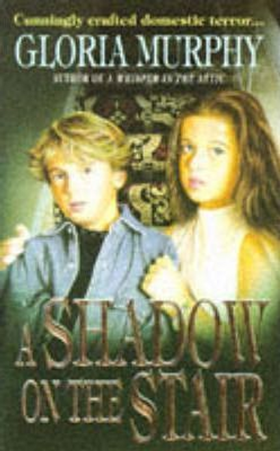 Murphy, Gloria / A Shadow on the Stair
