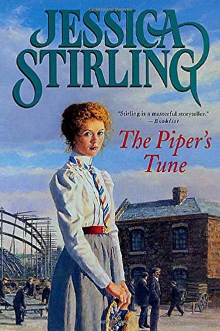 Stirling, Jessica / The Piper's Tune