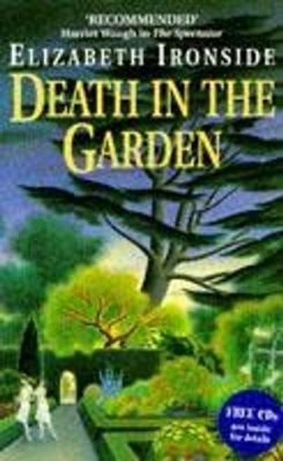 Ironside, Elizabeth / Death In The Garden