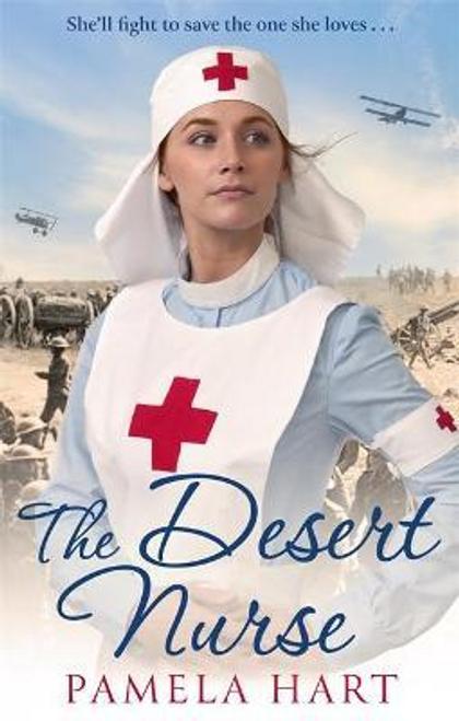 Hart, Pamela / The Desert Nurse
