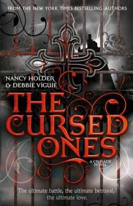 Holder, Nancy / The Cursed Ones