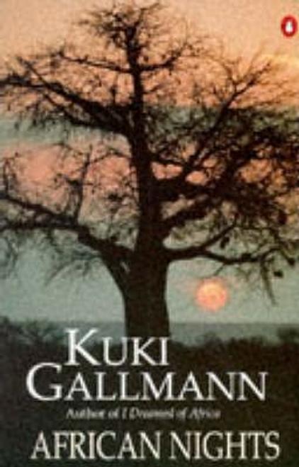 Gallmann, Kuki / African Nights