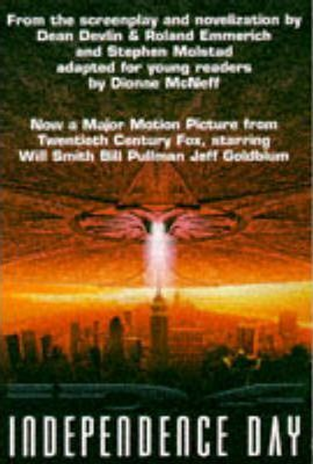 Devlin, Dean / Independence Day: Junior Novel