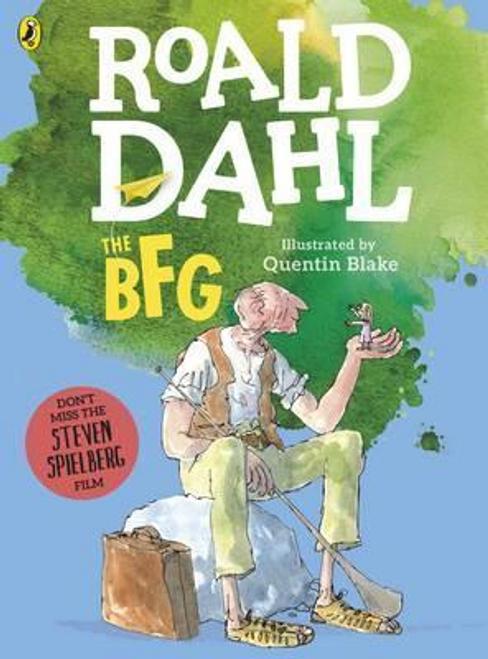 Dahl, Roald / The BFG (Children's Picture Book)