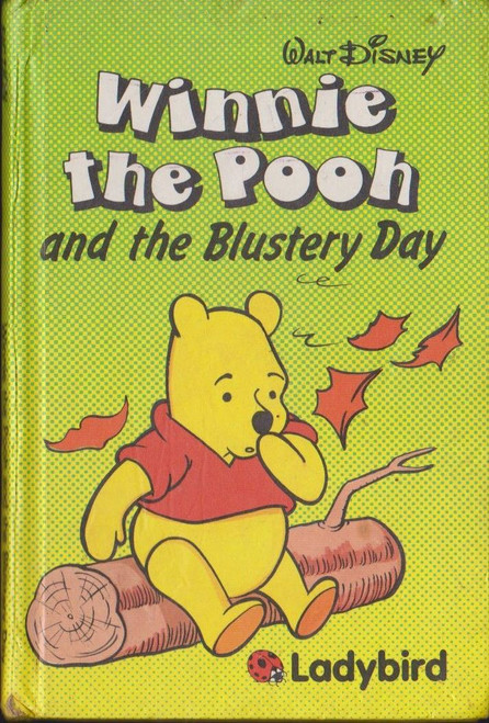 Ladybird / Winnie the Pooh and the Blustery Day