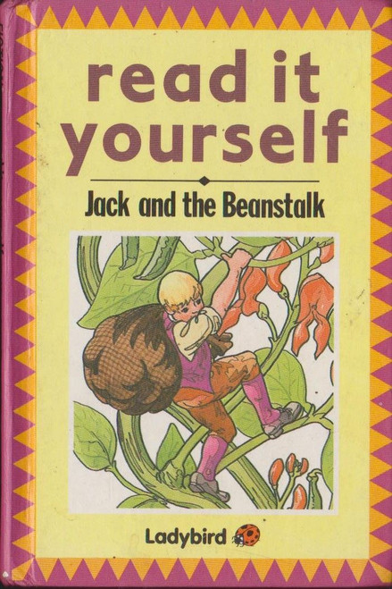 Ladybird / Jack and the Beanstalk