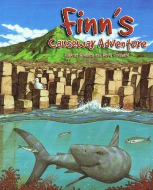 Graham, Lauren / Finn's Causeway Adventure (Children's Picture Book)