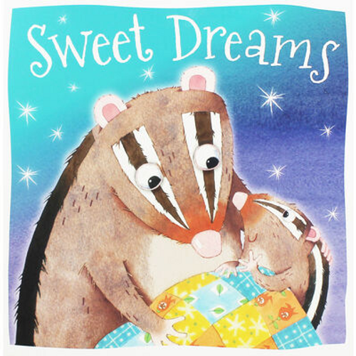 Creese, Sarah / Sweet Dreams (Children's Picture Book)