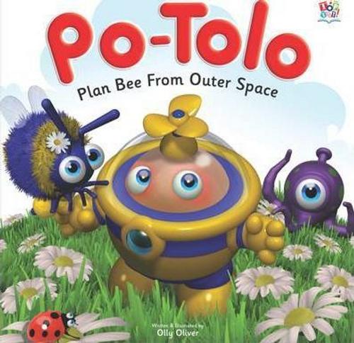 Oliver, Olly / Po-tolo (Children's Picture Book)