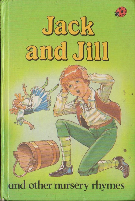 Ladybird / Jack and Jill