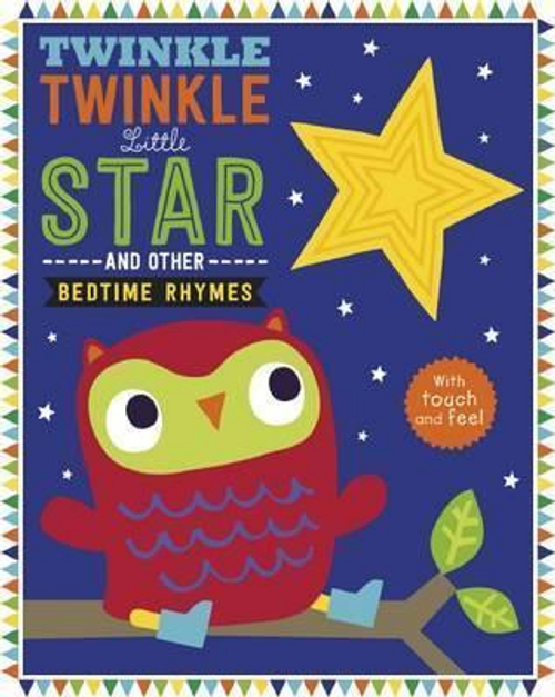 Machell, Dawn / Twinkle Twinkle Little Star and Other Nursery Rhymes (Children's Picture Book)
